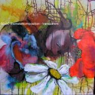Blomsterkomposition