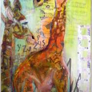 Giraf-sprog